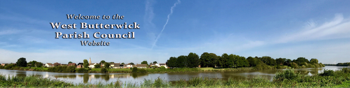 Header Image for West Butterwick Parish Council